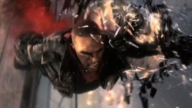 Prototype 2 - Tribute Trailer