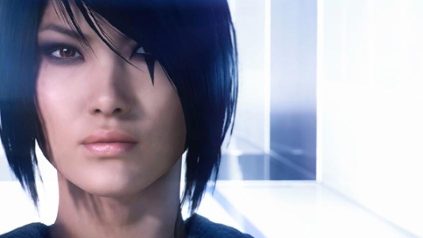 Mirror's Edge: Catalyst - Preview