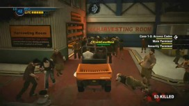 Dead Rising 2: Case West - Gameplay Trailer