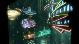 BioShock: The Collection - Remastered Comparison Trailer