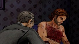 The Wolf Among Us: Episode 4 - In Sheep's Clothing - Trailer