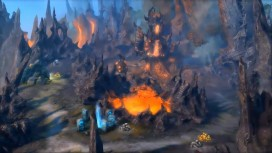 Might and Magic Heroes 6 - Factions Environments Trailer