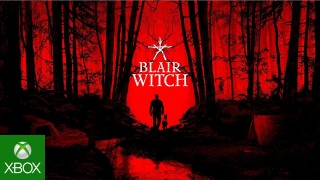 Blair Witch. Трейлер с gamescom 2019