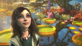 Alice: Madness Returns - Trailer 3