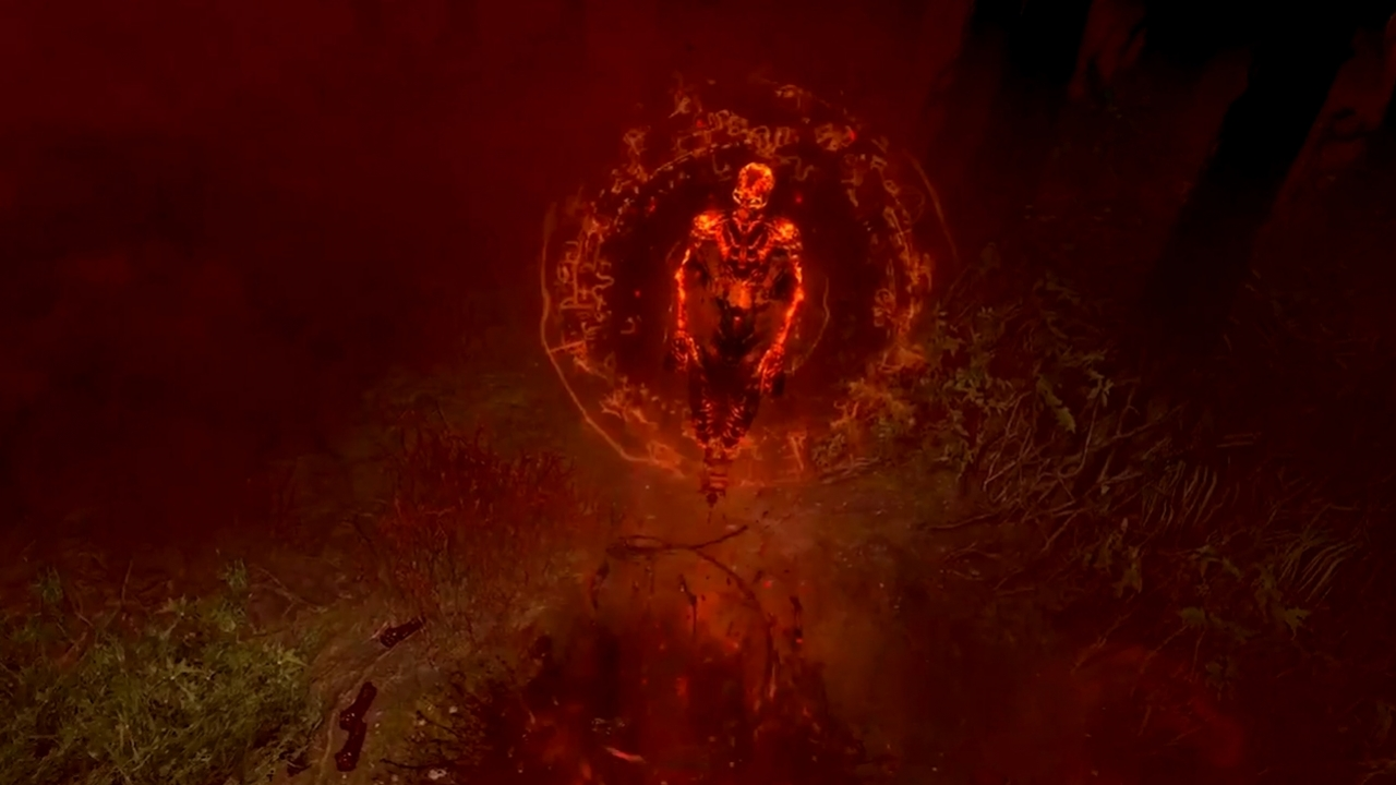 Path of Exile - Обзор