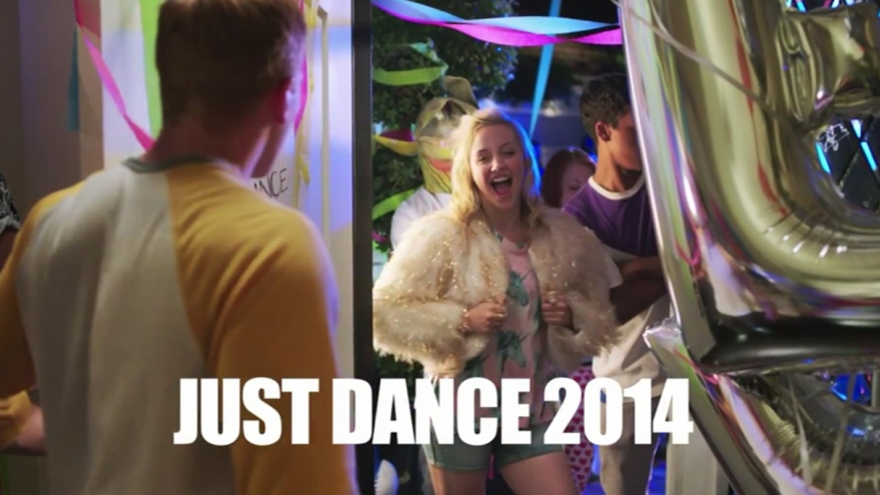 Just Dance 2014 - Launch Trailer 2