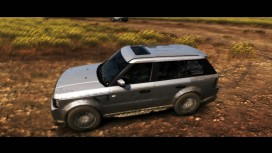 Test Drive Unlimited2 - Off Road Racing Trailer