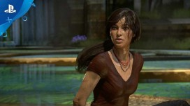 Uncharted: The Lost Legacy. Трейлер к выходу