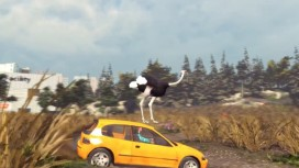 Goat Simulator - Launch Trailer