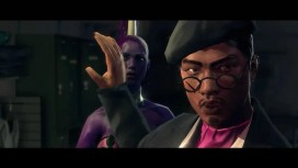 Saints Row: The Third - Gangstas in Space DLC Trailer