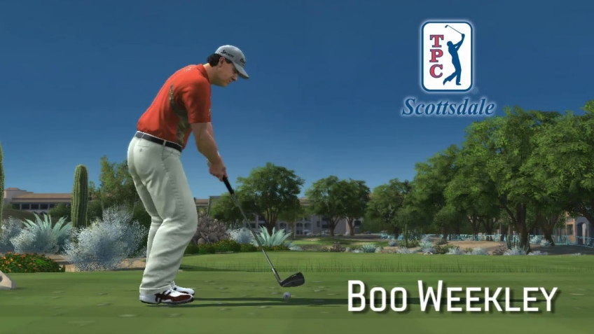 Tiger Woods PGA Tour 11 - New Courses & Golfers Trailer