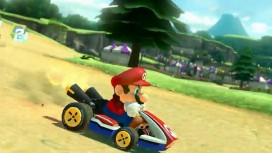 Mario Kart 8 Deluxe - Nintendo Switch Presentation 2017 Trailer