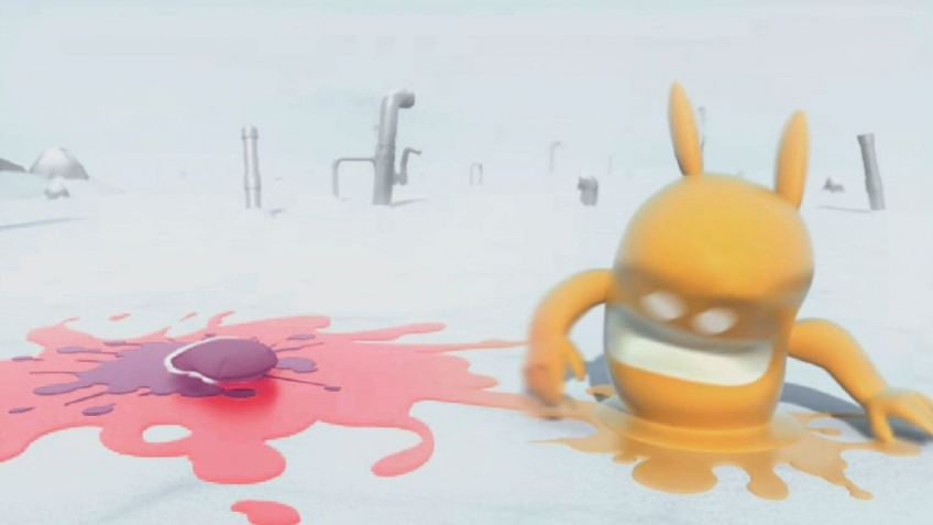 de Blob 2 - Launch Trailer