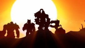 World of Warcraft: Warlords of Draenor - Announcement Trailer