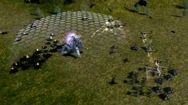 Supreme Commander 2 - Bomb Bouncer Trailer
