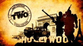 Army of Two: The 40th Day - World Tour Trailer