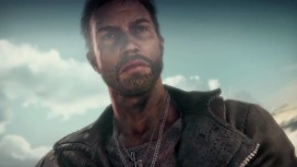Mad Max - Soul of a Man Trailer