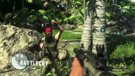 Far Cry 3 - Multiplayer Trailer