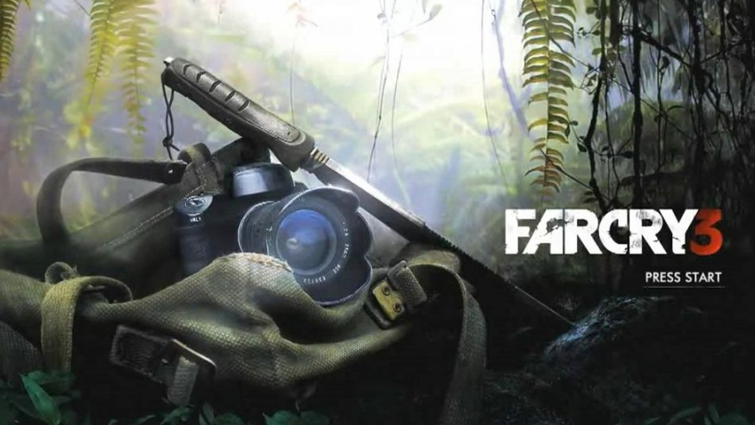 Far Cry 3 – Alternate E3 2011 Gameplay Trailer