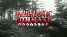 Strategic Command: WWII Global Conflict - Trailer