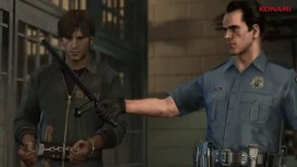 Silent Hill: Downpour - GamesCom 2011 Trailer