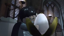 LEGO Harry Potter: Years 1-4 - Magic Moments Extended Trailer
