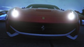 DriveClub - Senses 1: Audio