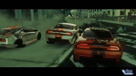 Ridge Racer Unbounded - Level Up 2011 Trailer (русская версия)