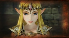 Hyrule Warriors - E3 2014 Trailer