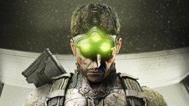 Tom Clancy's Splinter Cell: Blacklist - Начало игры