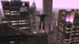 Grand Theft Auto 4: The Ballad of Gay Tony - Multiplayer Base Jumping