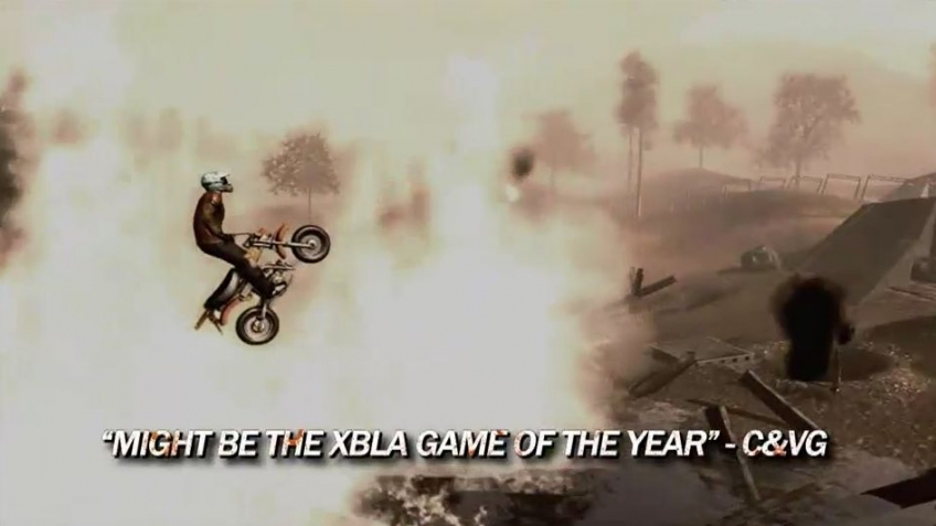 Trials Evolution - Launch Trailer