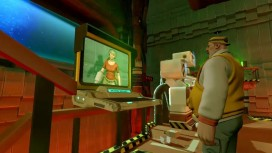 Rochard - GDC 2011 Trailer