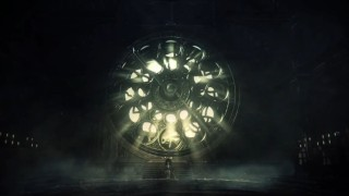 Bloodborne - The Old Hunters Trailer