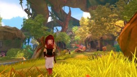 Shiness: The Lightning Kingdom – First Gameplay Trailer