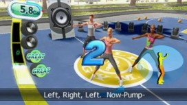 Gold's Gym: Cardio Workout - Trailer