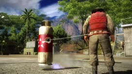Just Cause 2 - Gravity Trailer