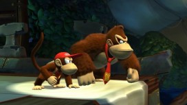 Donkey Kong Country: Tropical Freeze - E3 2013 Trailer