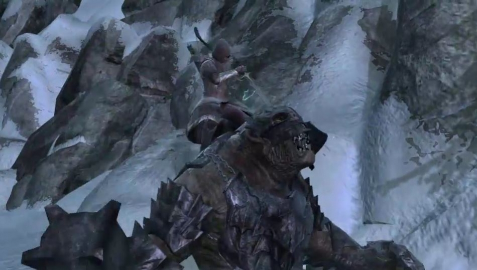 Lord of the Rings: War in the North - Gundabad Walkthrough Trailer