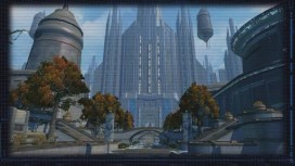 Star Wars: The Old Republic - The Legacy of Alderaan Trailer