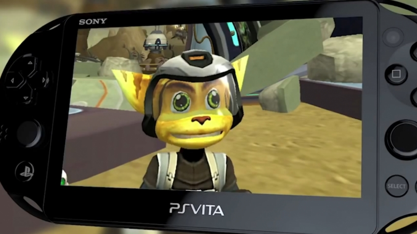 The Ratchet & Clank Trilogy - Launch Trailer