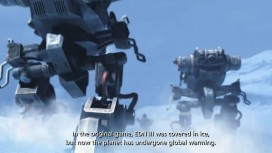 Lost Planet2 - BTS Story Trailer