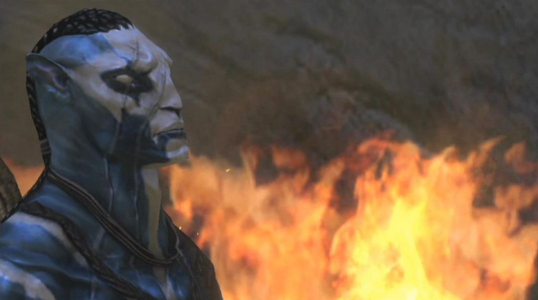 James Cameron's Avatar: The Game - Video Dev Diary1
