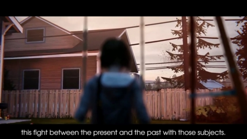 Life Is Strange - A New Beginning