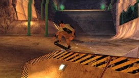 Tony Hawk's Pro Skater HD - Chris Cole Slow-Mo Trailer