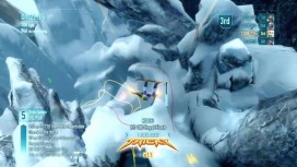 SSX - Region Gameplay: Patagonia Trailer