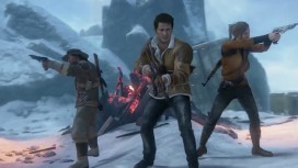 Uncharted 4: A Thief's End - Survival Co-op Gameplay Trailer