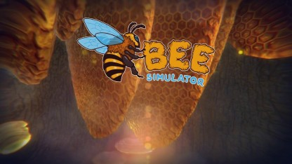 Bee Simulator. gamescom 2018 Trailer