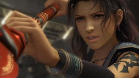 Final Fantasy XIII - International Trailer