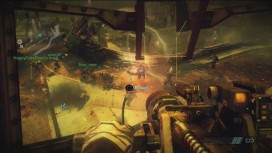 Killzone 3 - gamescom 2010 Trailer